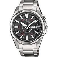 watch multifunction man Casio EDIFICE EFR-102D-1AVEF