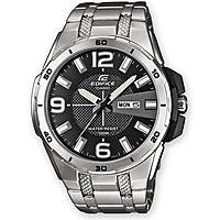 watch multifunction man Casio EDIFICE EFR-104D-1AVUEF