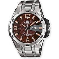 watch multifunction man Casio EDIFICE EFR-104D-5AVUEF