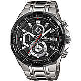 watch multifunction man Casio EDIFICE EFR-539D-1AVUEF