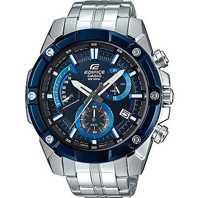 7cff0c1f33c5 watch multifunction man Casio Edifice EFR-559DB-2AVUEF multifunction ...