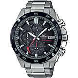watch multifunction man Casio Edifice EFS-S500DB-1AVUEF