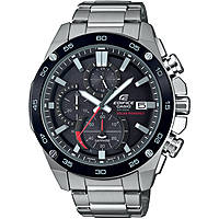 watch multifunction man Casio Edifice EFS-S500DB-1AVUEF