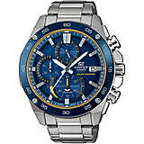 watch multifunction man Casio Edifice EFS-S500DB-2AVUEF