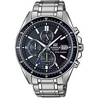 watch multifunction man Casio Edifice EFS-S510D-1AVUEF