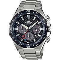 watch multifunction man Casio Edifice EFS-S520CDB-1AUEF