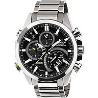 watch multifunction man Casio EDIFICE EQB-500D-1AER
