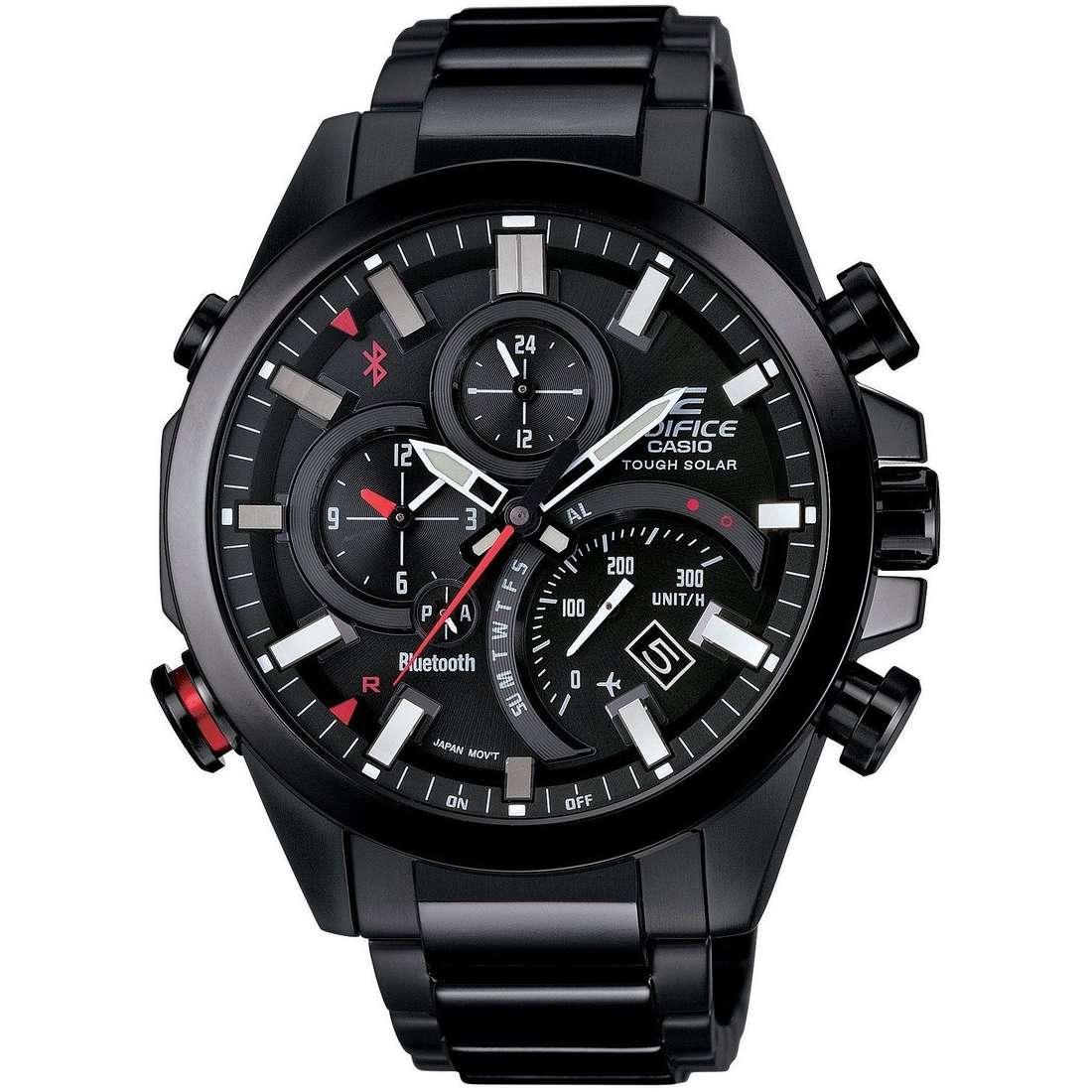 watch multifunction man Casio EDIFICE EQB-500DC-1AER