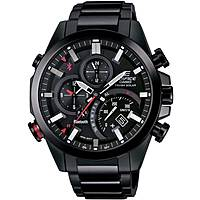 watch multifunction man Casio EDIFICE EQB-500DC-1AER