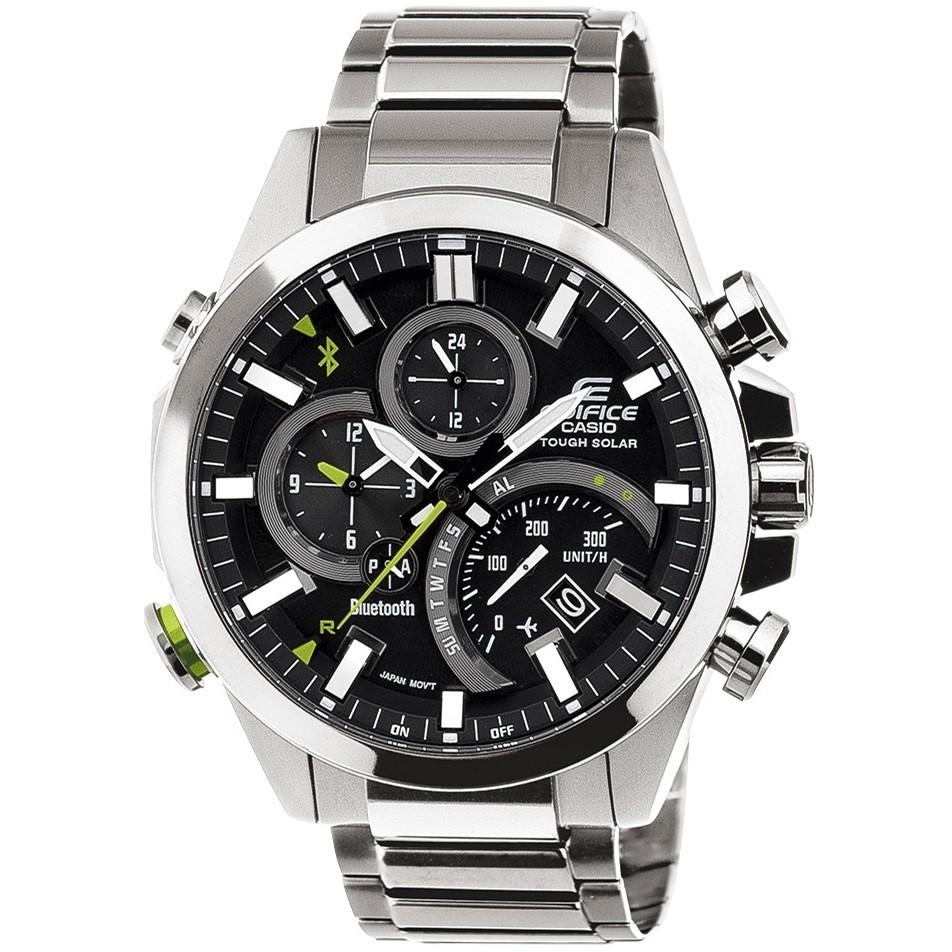 watch multifunction man Casio Edifice EQB-501D-1AER