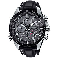 watch multifunction man Casio Edifice EQB-501XBL-1AER