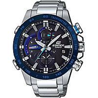 watch multifunction man Casio Edifice EQB-800DB-1AER