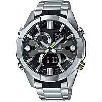 watch multifunction man Casio EDIFICE ERA-201D-1AVEF
