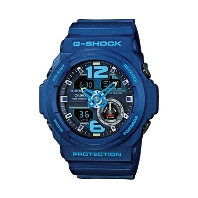 watch multifunction man Casio G-SHOCK GA-310-2AER