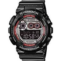 watch multifunction man Casio G-SHOCK GD-120TS-1ER