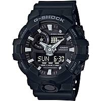 watch multifunction man Casio G Shock Premium GA-700-1BER