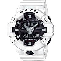 watch multifunction man Casio G Shock Premium GA-700-7AER