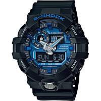 watch multifunction man Casio G Shock Premium GA-710-1A2ER