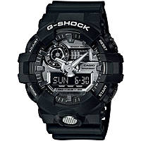 watch multifunction man Casio G Shock Premium GA-710-1AER
