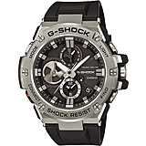 watch multifunction man Casio G Shock Premium GST-B100-1AER