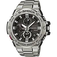 watch multifunction man Casio G Shock Premium GST-B100D-1AER
