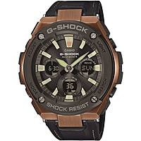 watch multifunction man Casio G Shock Premium GST-W120L-1AER