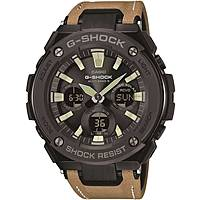 watch multifunction man Casio G Shock Premium GST-W120L-1BER