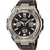 watch multifunction man Casio G Shock Premium GST-W130L-1AER