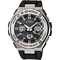 watch multifunction man Casio G Steel GST-W110-1AER