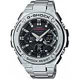 watch multifunction man Casio G Steel GST-W110D-1AER