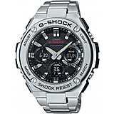 watch multifunction man Casio G Steel GST-W110D-1AER