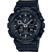 watch multifunction man Casio GA-100L-1AER