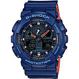 watch multifunction man Casio GA-100L-2AER