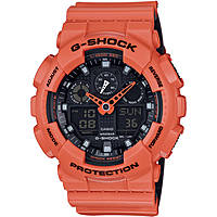 watch multifunction man Casio GA-100L-4AER