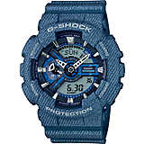 watch multifunction man Casio GA-110DC-2AER