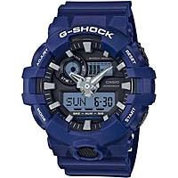 watch multifunction man Casio GA-700-2AER