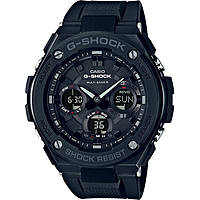 watch multifunction man Casio GST-W100G-1BER