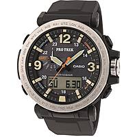 watch multifunction man Casio PRO-TREK PRG-600-1ER