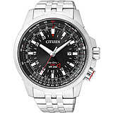 watch multifunction man Citizen BJ7070-57E