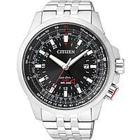 watch multifunction man Citizen BJ7070-57E
