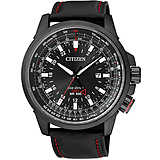 watch multifunction man Citizen BJ7075-02E