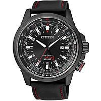 watch multifunction man Citizen BJ7075-02E