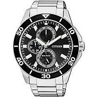 watch multifunction man Citizen Eco-Drive AP4030-57E