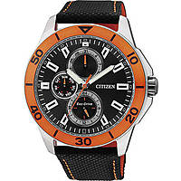 watch multifunction man Citizen Eco-Drive AP4031-03E