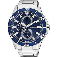 watch multifunction man Citizen Eco-Drive AP4031-54L