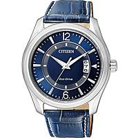 watch multifunction man Citizen Eco-Drive AW1031-22L