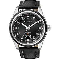 watch multifunction man Citizen Eco-Drive AW1274-04E