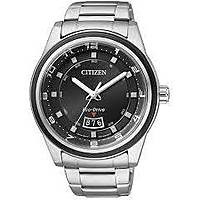watch multifunction man Citizen Eco-Drive AW1274-63E