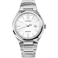 watch multifunction man Citizen Eco-Drive AW1370-51A