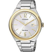 watch multifunction man Citizen Eco-Drive AW1374-51A